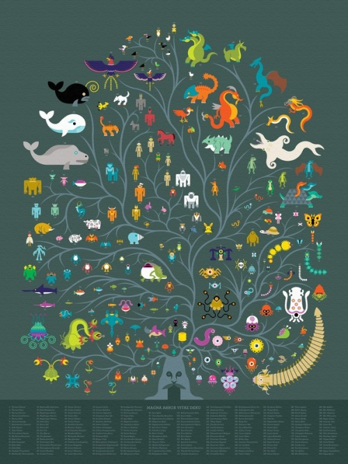 therabbithole3:  #ftw  LoZ: The Family Tree… You know. In case you ever wondered how it all worked…