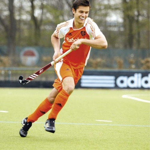 Robbert Kemperman Team Netherlands Hockey