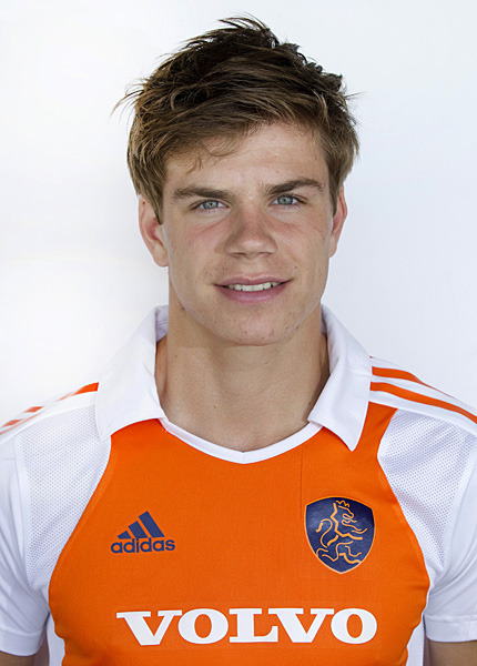 Sander de Wijn Team Netherlands Hockey