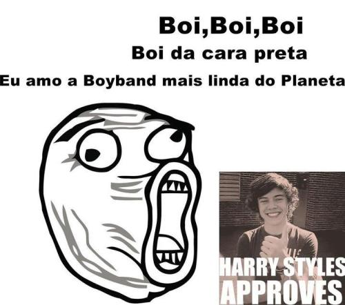 Créditos::::: Viciadas em One direction. (facebook)