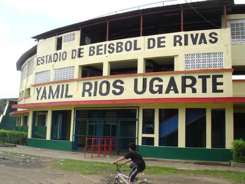 Estadio de Béisbol de Rivas. Rivas, Nicaragua. http://www.flickr.com/photos/surfosguiones/2206706147/