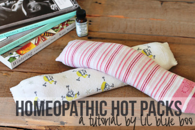 internationalcraftpatterns:  DIY Homeopathic Hot Packs (A Tutorial)