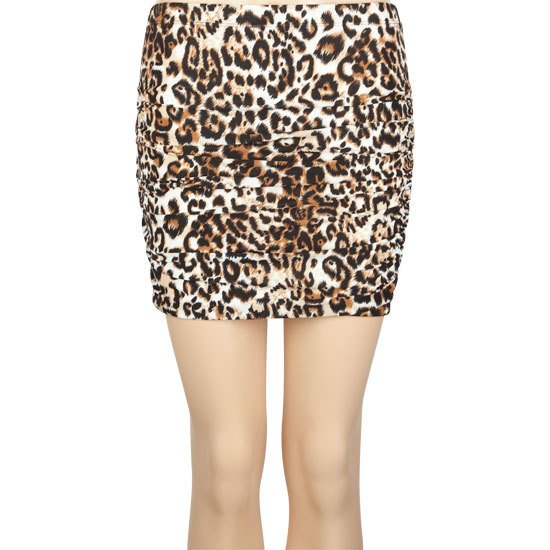 Full Tilt Animal Printed Cheetah Bodycon Skirts. I am charging $20.00 & that is with shipping & handling. They have the cheetah print all over the skirt. I have sizes X-Small to Large. These are extremely cute & form fitting. Like if you would buy this if I started selling.