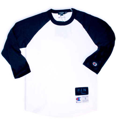 "THISISNOTNEW ""Cinema"" Baseball Tee  On Sale for this week only"