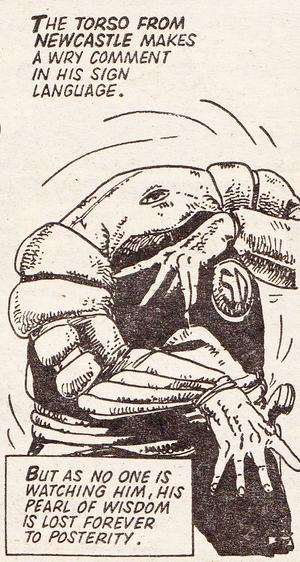from 'strontium dog' by john wagner and carlos ezquerra.