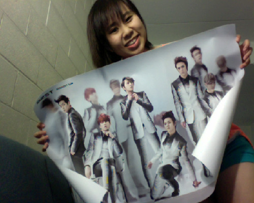 aklsjflsdjfsldkjf HOLY SHIT I JUST GOT MY POSTER THAT CAME WITH MY B2ST MIDNIGHT SUN ALBUM AND I HAD NO IDEA THE POSTER LOOKED LIKE THIS. IT IS SAFE TO SAY I DIED AND WENT TO HEAVEN ;A; laskjdfklsjfksdjf