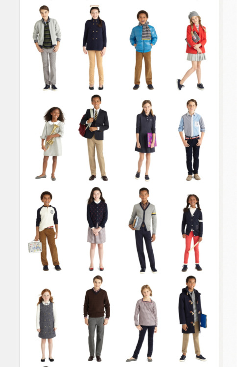 Brooks Brothers kids fall 2012 look book..some pretty nice looks for my future kids here..