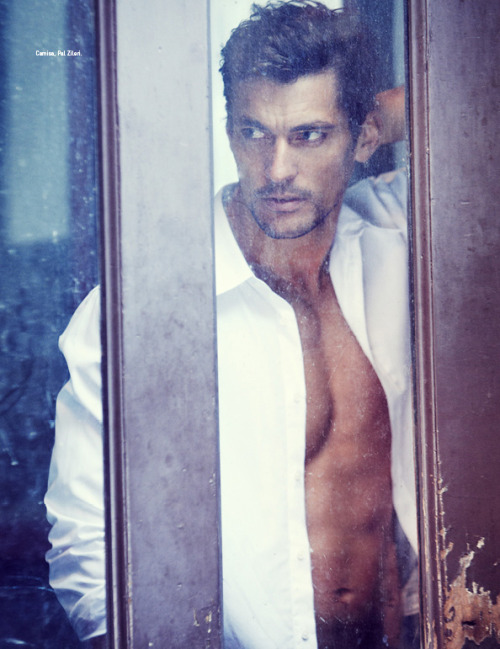 davidgandy:  David Gandy photoshoot