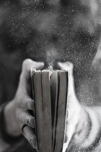 A book is the only place in which you can examine a fragile thought without breaking it, or explore an explosive idea without fear it will go off in your face.  It is one of the few havens remaining where a man's mind can get both provocation and privacy.   ~Edward P. Morgan
