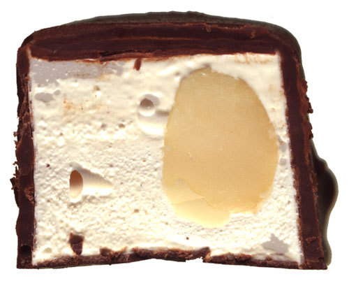 Walters Chocolate Honey Nougat (South Africa)
