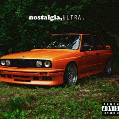frank ocean - songs for women