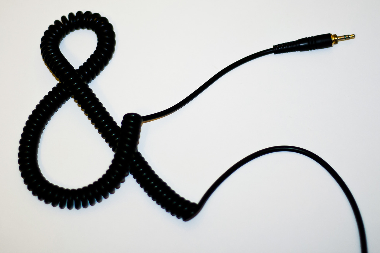 Ampersand Headphones