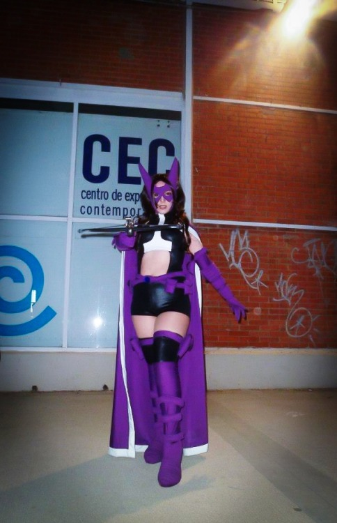 Huntress Photo by Noonien  Submitted by neferet-cosplay