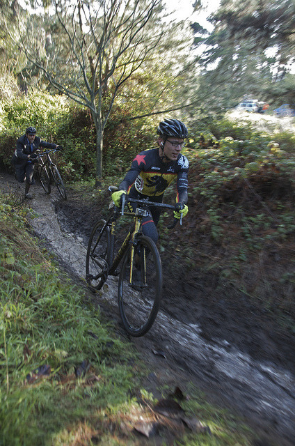 Chas-Mash SF by Neil See on Flickr.Via Flickr: Singlespeed Cyclocross World Championships 2011