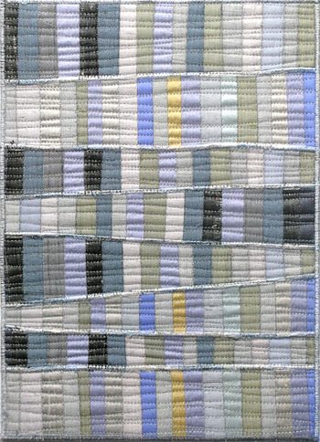 jbe200quilts:  Study for Bluebell Wood by Christine Restall