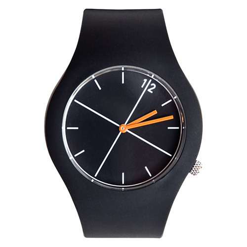 WHERE IS THE COOL? Shop: Off-Axis Watch - $185, free shipping.