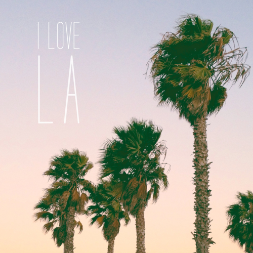 I love L.A. Too. Would like to visit again soon : )