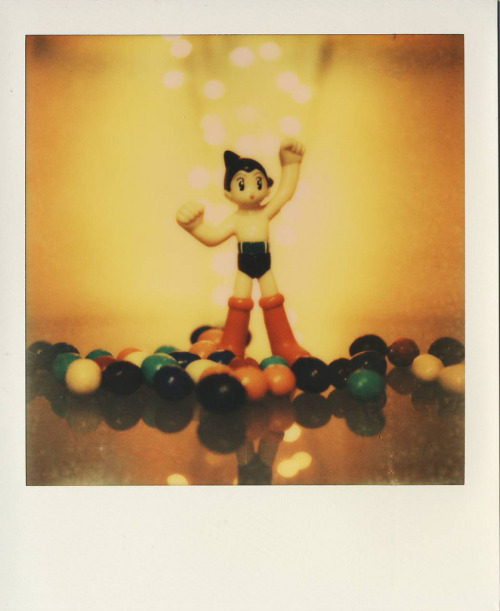Astro Boy (by hinghshen)