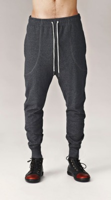themaxdavis:  New Zepsy Pant Charcoal. Available on the I Love Ugly store