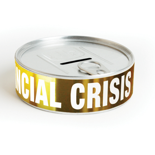 (via Product - FINANCIAL CRISIS SURVIVAL KIT - DOIY, The New Concept of Democratic Design)