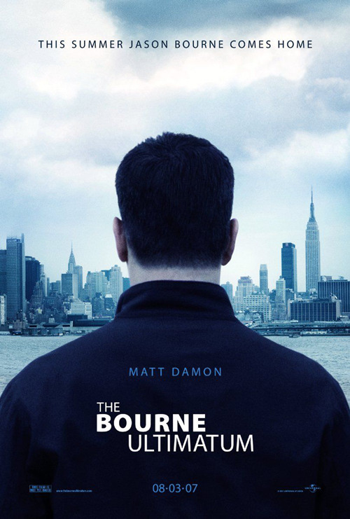50 Greatest Bourne Movie Moments