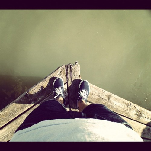 Feets (Taken with Instagram at Podersdorf Am See)