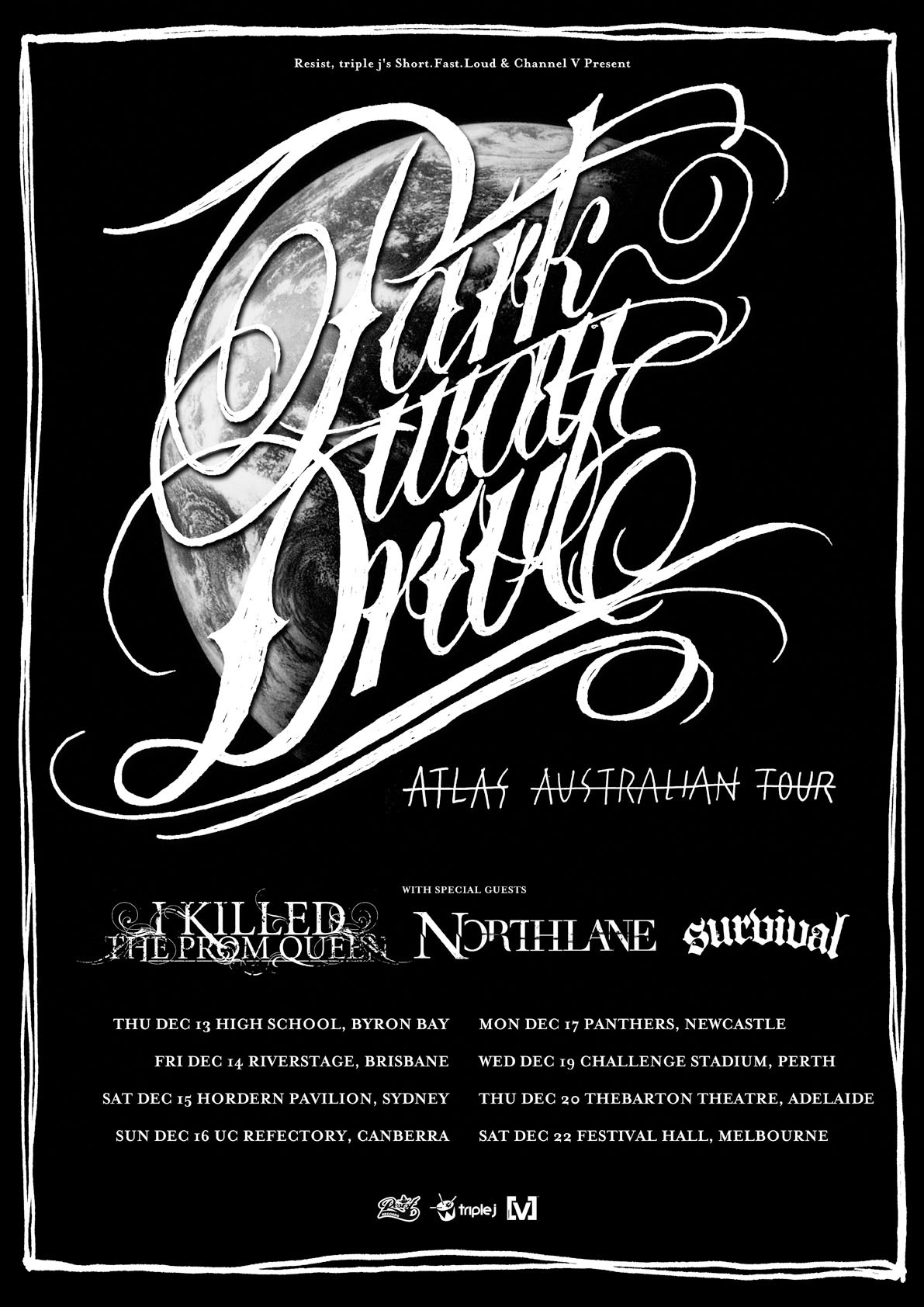 jonaweinhofen:  fuck is this one gonna be a ripper! PWD and IKTPQ back together again after 10 years!