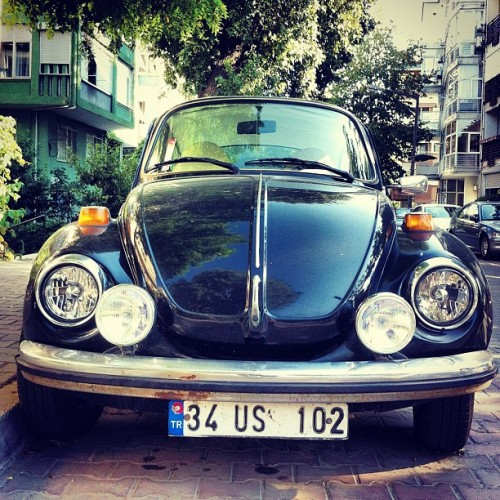 #igers #istanbul #iphonesia #photitos #vw #carporn  (Taken with Instagram)
