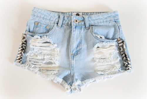evoleur:  Ultimate summer shorts