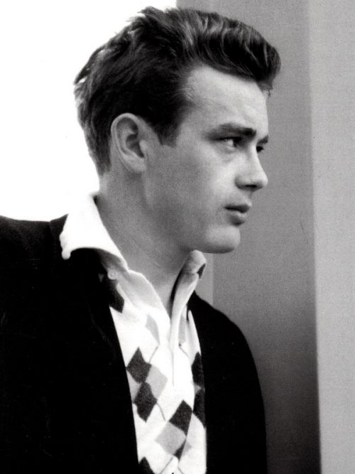 eternal-dean:  James Dean