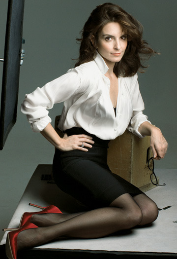 Tina Fey for life!