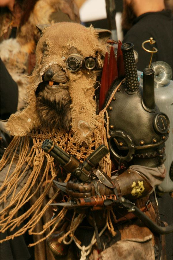 Skaven Artificer (2nd angle) at Conquest of Mythodea (photo by Tjark Cöster)
