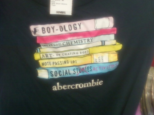 """Boy-ology"" Size: Youth, Medium"