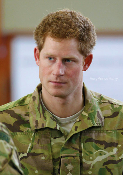 just realised how much i really do love prince harry, he is so cute :)