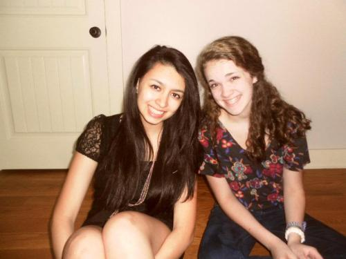 10,000 post my best friend & i . i love her soo soo much its cray. shes seriously the best friend in the world. HEARTT CHUU ABBY. You guys should follow her http://apriltwenty-ninth.tumblr.com/