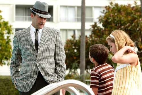 Mad Men Dad-Swag