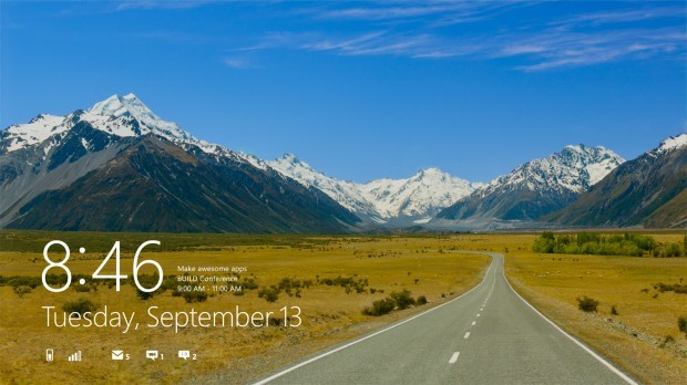 Download: 90-day trial of Windows 8 now available