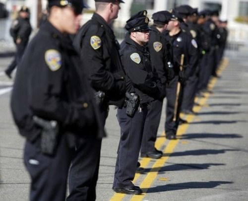 "thepeoplesrecord:  San Francisco police found to underreport arrest rates for Latinos, AsiansAugust 15, 2012 The San Francisco Police Department has underreported the arrest rates of the city's two largest minority groups for years, misclassifying Latino arrestees as ""white"" and Asian arrestees as ""other,"" The Bay Citizen has learned. The state has been publishing the erroneous statistics in a report called ""Crime in California"" since at least 1999, when the state Department of Justice first began posting the data online. Because of the misclassifications, the department and federal and state officials have no accurate record of how often minorities are arrested in the city, creating skewed statistics and leading to widespread concern among local civil rights groups. According to the reported data, African Americans are arrested at a much higher rate than whites. But by misclassifying Latinos, the department has inflated the number of whites arrested, indicating that the gap between the arrest rates for whites and blacks is even wider. Over the years, concerns about racial profiling in the city's African American and Latino communities have sparked city hearings and policy changes. Accurate, credible crime statistics were supposed to be a way to hold the department accountable. In 1999, the Police Commission ordered the police department to begin tracking racial data from all traffic stops. But disciplinary records show many officers still fail to fill out such tracking forms. And the misclassifications of Latino and Asian arrestees suggest other problems persist. ""This is just extremely troubling,"" said Francisco Ugarte, senior immigration attorney at the San Francisco Immigrant Legal and Education Network. ""If San Francisco is effectively unable to categorize those in the city being arrested, that would undermine our ability to monitor police practices – particularly in San Francisco, with such a huge Latino population."" The Bay Citizen discovered the discrepancies after the California Department of Justice released the crime statistics for the year 2010 in June. According to that report, 8,198 African Americans and 9,151 whites were arrested in San Francisco in 2010, along with 316 Hispanic adults and nine Hispanic juveniles. About 2,800 arrests are listed under ""other."" The Hispanic arrest figures included in the report come from other agencies in San Francisco, such as the California Highway Patrol, that have the authority to make arrests in the city but don't share the police department's antiquated computer system. Those numbers have fluctuated over the years, from a high of 705 Hispanic arrests in 2000 to a low of 283 Hispanic arrests in 2005. San Francisco police commanders acknowledge that some of those statistics are incorrect. ""We have certainly made more than 300 arrests in the Hispanic community,"" said Deputy Chief Lyn Tomioka. ""I look at that number as a police officer and I can tell that it is inaccurate."" Police officers mark whether an individual is Latino or Asian on arrest reports, but Tomioka and other department officials blamed an outdated computer system for the inaccuracies. Installed in 1972, the system lists three categories for identifying arrestees by race: blacks, whites and other. Although the department could calculate the numbers manually, officers have been identifying Latinos as ""white"" and Asians as ""other"" in the computer system for years. ""You're making it sound like officers choose to do this. It's what the system has available to the officers to put in,"" Tomioka said. She said she did not know when the department began misclassifying arrestees but said it does not plan on ""looking back at those statistics."" The police department has no idea if any of the statistics it reports to the state are accurate, according to Susan Giffin, its chief technology officer. ""Not only can we not tell you if the numbers are right, we really can't articulate what the problems are, or if there are problems,"" Giffin said. By law, the police department is required to report crime and arrest statistics to the California Department of Justice each month. The state attorney general's office and the FBI publish the data in their annual crime reports. The statistics also have been used in countless studies on racial disparities and trends in arrest rates. Source"