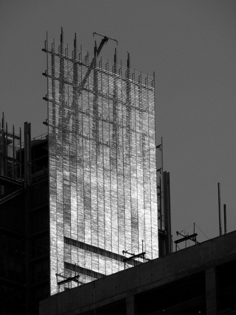 n-architektur:  NYT Building, New York / Renzo Piano