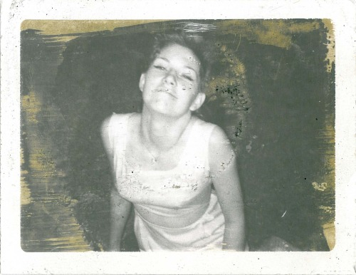 My mom is beautiful :-) (image circa 1967)