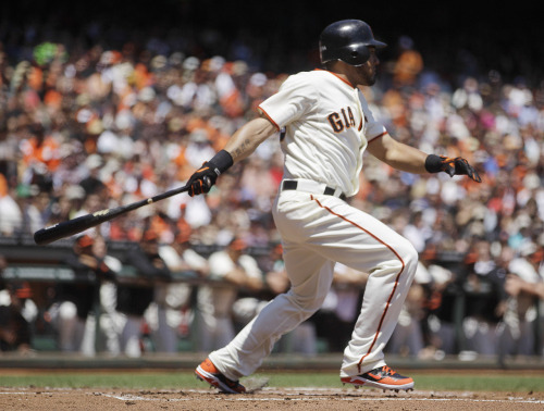 Banned San Francisco Giants outfielder Melky Cabrera has been suspended for 50 games without pay after testing positive for testosterone.