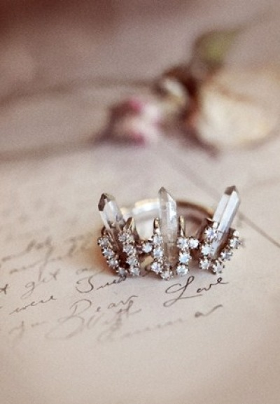 i would LOVEEEEE to have this ring!