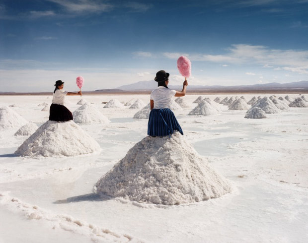 stylesight:  by Scarlett Hooft Graafland