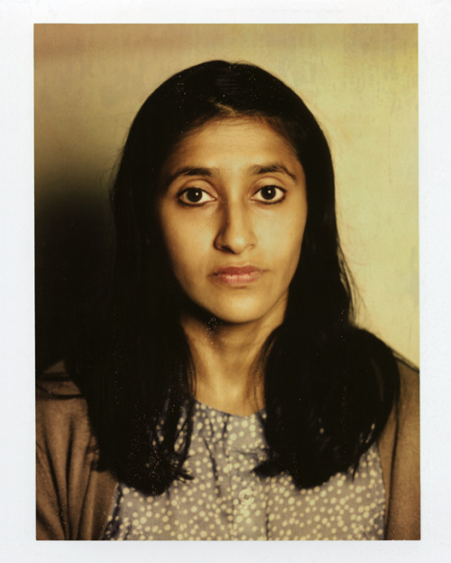 "San Francisco Comedy and Burrito Festival Countdown: Aparna Nancherla (""Afterhours breakfast burrito."") [56 Days Left]  [Photo by Mandee Johnson]"