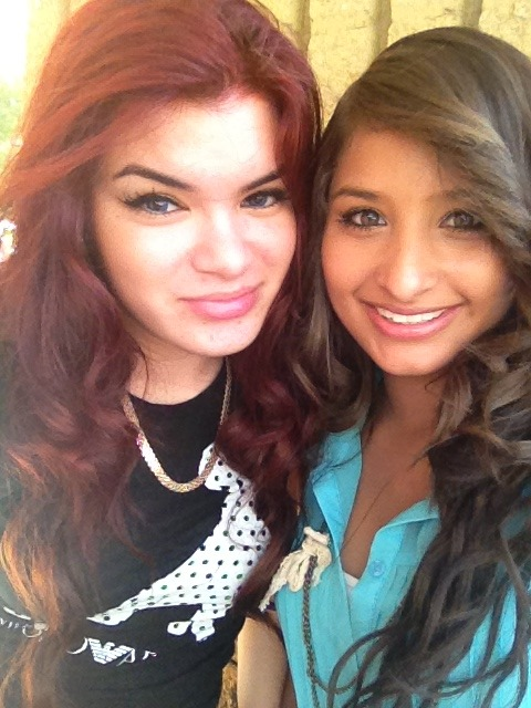 one of my bestestest friends everrr <333