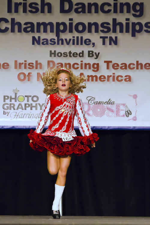 Irish Dancing Championships (by Ray Chiarello)