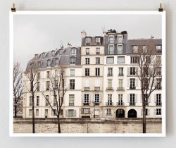Paris Photography, The Seine: TheParisPrintShop