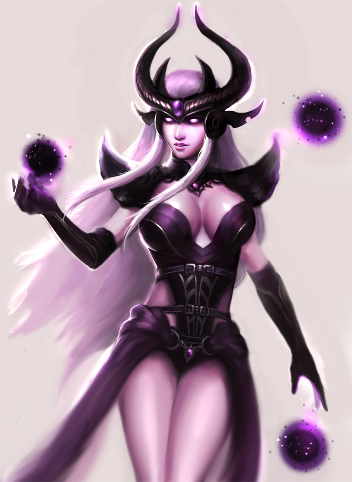 Syndra by yy6242  DeviantArt - Blogspot