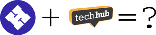 Techhub meets Hackspace