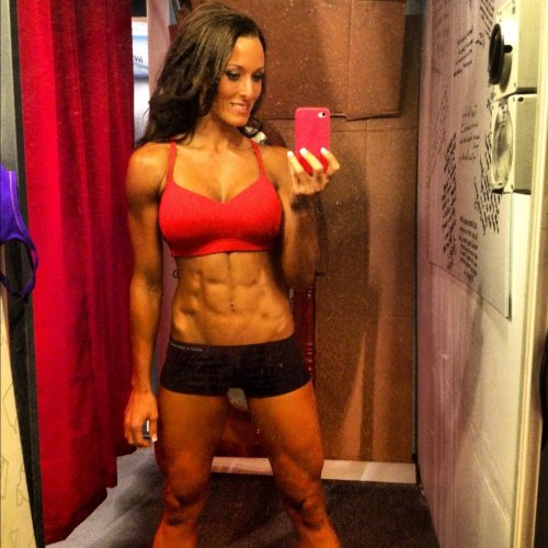 musclephone:  Ripped & Ready